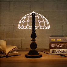 2D Style Table Lamp Dimmable, , Gifts for Designers, Clean minimal gifts for designers and creatives, gift, design, designer - Gifts for Designers, Gifts for Architects