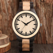 Full Wooden Hand-made Design Watch, , Gifts for Designers, Clean minimal gifts for designers and creatives, gift, design, designer - Gifts for Designers, Gifts for Architects