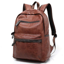 High Quality Leather Backpack, , Gifts for Designers, Clean minimal gifts for designers and creatives, gift, design, designer - Gifts for Designers, Gifts for Architects