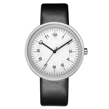 The Luxembourg - Minimalist Watch
