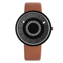 Minimal Dial Watch, , Gifts for Designers, Clean minimal gifts for designers and creatives, gift, design, designer - Gifts for Designers, Gifts for Architects