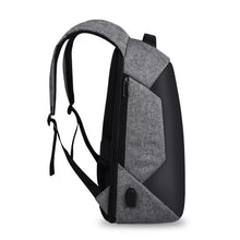 Oxford Anti Theft Backpack, , Gifts for Designers, Clean minimal gifts for designers and creatives, gift, design, designer - Gifts for Designers, Gifts for Architects