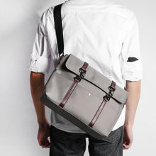 Urban Canvas Messenger Bag, , Gifts for Designers, Clean minimal gifts for designers and creatives, gift, design, designer - Gifts for Designers, Gifts for Architects