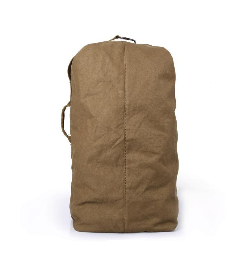 020814366 ... vintage canvas backpack, , Gifts for Designers, Clean minimal gifts for  designers and creatives ...