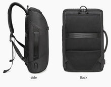 Waterproof And Multifunctional Backpack, , Gifts for Designers, Clean minimal gifts for designers and creatives, gift, design, designer - Gifts for Designers, Gifts for Architects
