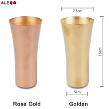 Nordic Style Rose Gold and Brass Vase, , Gifts for Designers, Clean minimal gifts for designers and creatives, gift, design, designer - Gifts for Designers, Gifts for Architects