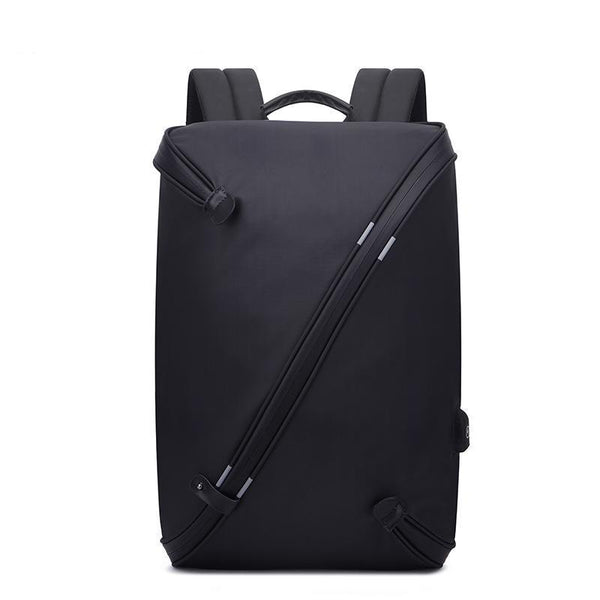 Tokyo Streets - A Waterproof, USB Charging, Anti Theft 15.6 Inches Backpack, , Gifts for Designers, Clean minimal gifts for designers and creatives, gift, design, designer - Gifts for Designers, Gifts for Architects