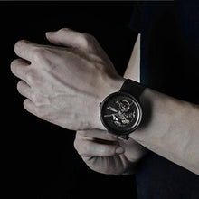 iF Design Gold Award Hollow Minimalist Mechanical Watch, , Gifts for Designers, Clean minimal gifts for designers and creatives, gift, design, designer - Gifts for Designers, Gifts for Architects