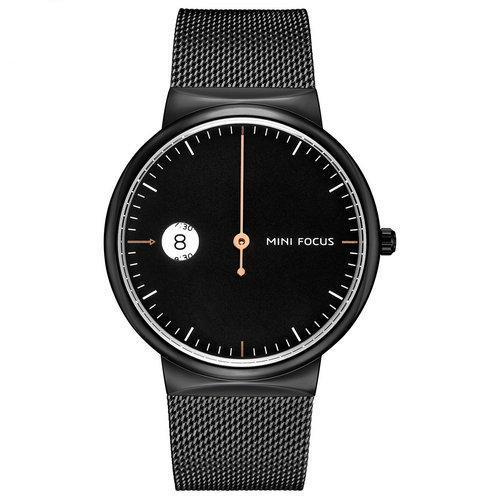 FOCUS | A Minimalist Timepiece, , Gifts for Designers, Clean minimal gifts for designers and creatives, gift, design, designer - Gifts for Designers, Gifts for Architects