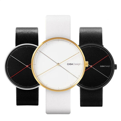 The Centurion - Thin Minimalist Watch