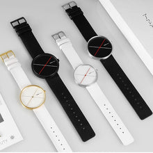 The Centurion - Thin Minimalist Watch, , Gifts for Designers, Clean minimal gifts for designers and creatives, gift, design, designer - Gifts for Designers, Gifts for Architects