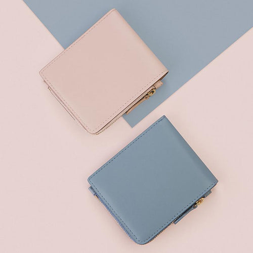 Minimal Pastel Colored Wallets, , Gifts for Designers, Clean minimal gifts for designers and creatives, gift, design, designer - Gifts for Designers, Gifts for Architects