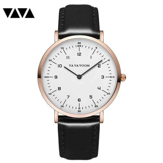 VAVA Minimalist Time Piece, , Gifts for Designers, Clean minimal gifts for designers and creatives, gift, design, designer - Gifts for Designers, Gifts for Architects