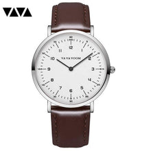 VAVA Minimalist Time Piece