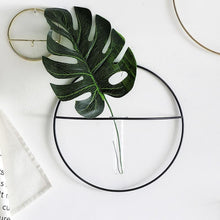Nordic style Geometric Circular Wall Planter, , Gifts for Designers, Clean minimal gifts for designers and creatives, gift, design, designer - Gifts for Designers, Gifts for Architects
