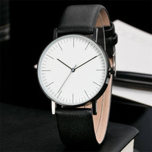 Casual Men Simple Quartz Ultra Thin Minimalist Watch, , Gifts for Designers, Clean minimal gifts for designers and creatives, gift, design, designer - Gifts for Designers, Gifts for Architects