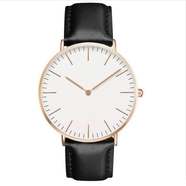 Nordic Minimalist Watch