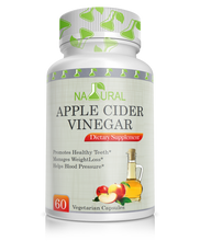 Apple Cider Vinegar - Extra Strength 1000 mg