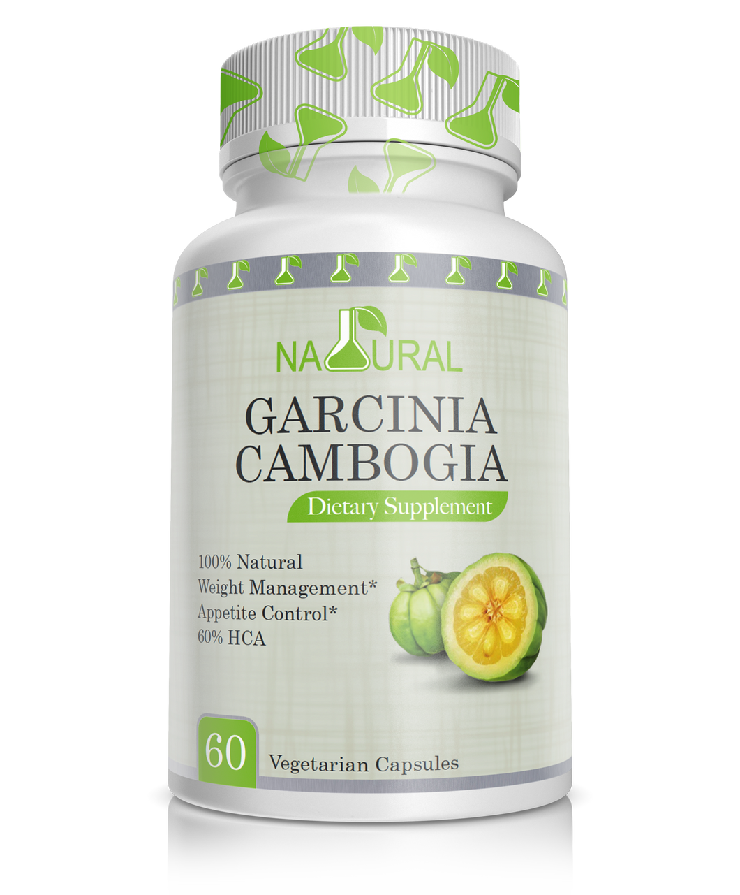 Pure Garcinia Cambogia Extract - 1000 mg
