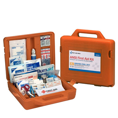 Waterproof First Aid Kit - CaretacticsCPR