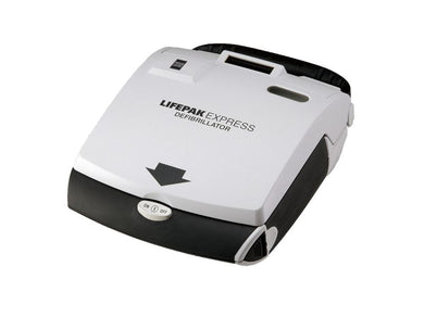 PhysioControl Lifepak Express AED