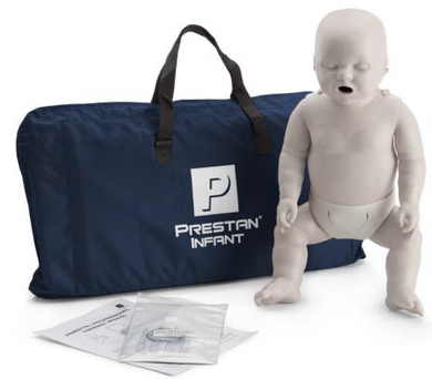 Prestan Single Infant CPR Manikin - CaretacticsCPR