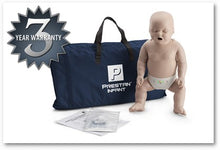 Prestan – Infant CPR Manikin 4 Pack - CaretacticsCPR