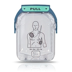 Philips HeartStart Adult SMART Pads - CaretacticsCPR