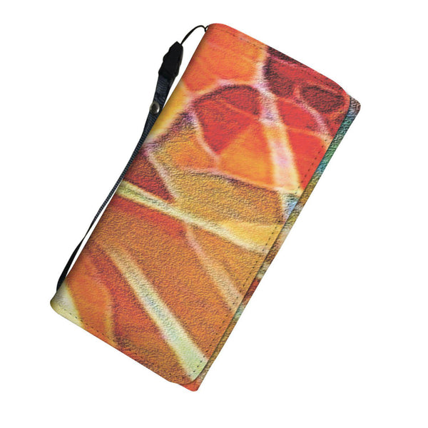 I Love Color #2 - Wallet Purse_artist-Carlo-Bressan_Breathing-Wellness