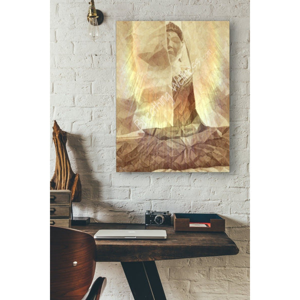 Buddha Boo - Visionary Art Collection_artist-Carlo-Bressan_Breathing-Wellness