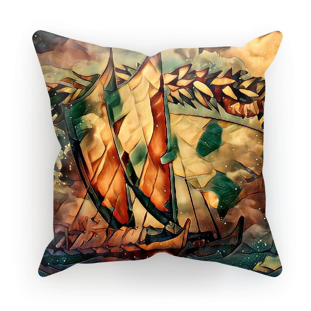 Hokulea Cushion_artist-Carlo-Bressan_Breathing-Wellness