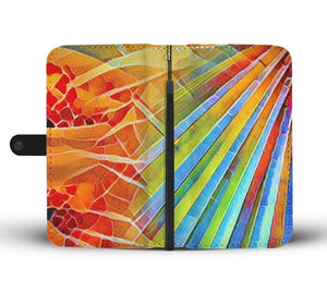 I Love My Wallet 2 - Wallet Phone Case_artist-Carlo-Bressan_Breathing-Wellness