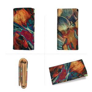 I Love Color #1 - Wallet Purse_artist-Carlo-Bressan_Breathing-Wellness