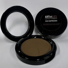 Pressed Face Powder Compact ARTistHDmakeup