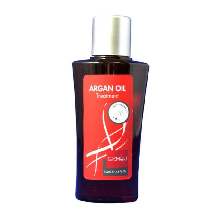 Argan Oil 100ml GKMBJ