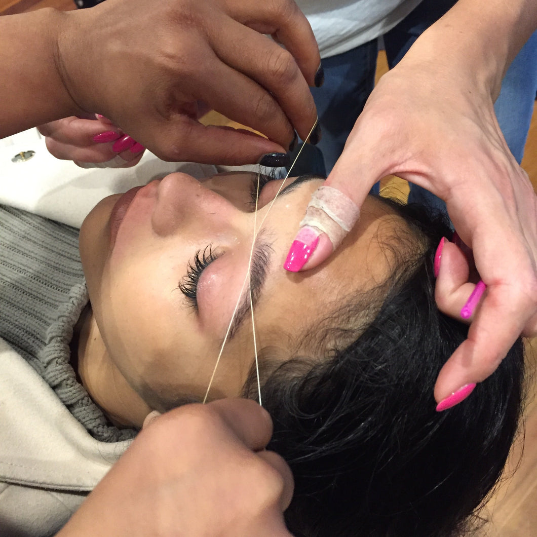 Threading Workshop