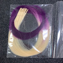 Micro Bead Hair Sample Pack 8 pc