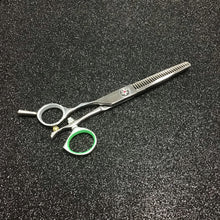"Left 5.5"" Thinning Swivel Professional Scissors"