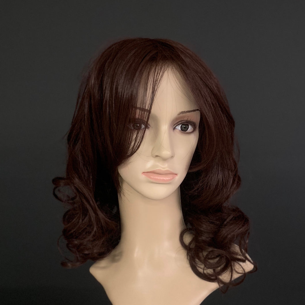 Wig Synthetic Vanessa