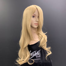Wig Synthetic Louisa
