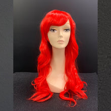 Chelsea Synthetic Wig