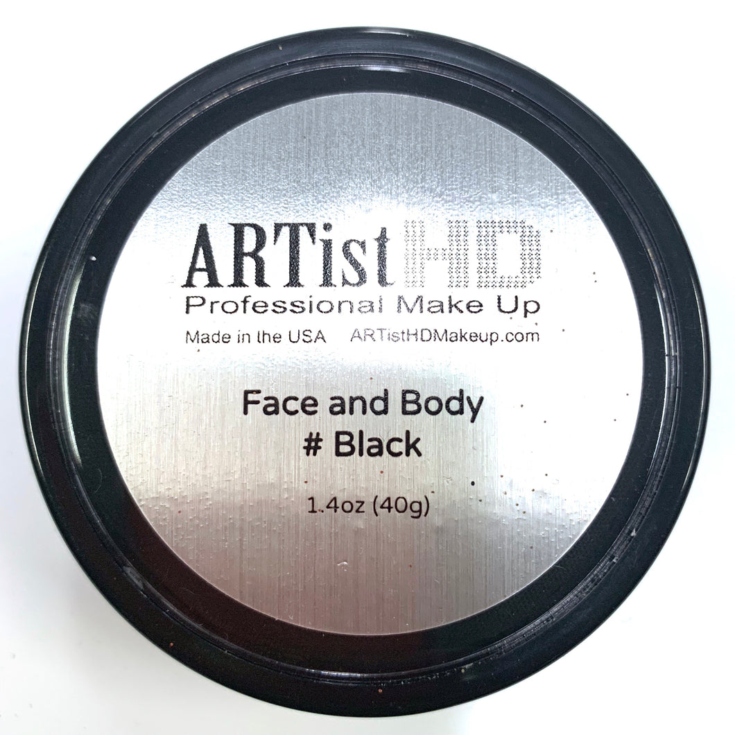 Face and Body Paint 40grams ARTistHDmakeup