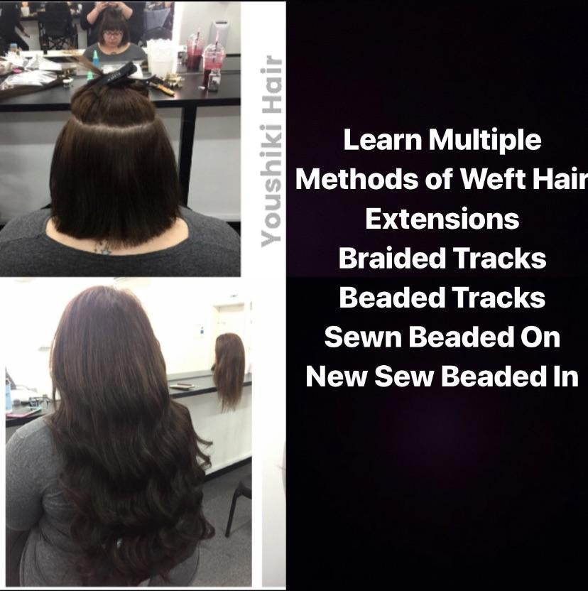 2021 Learn Weft Extensions Adelaide