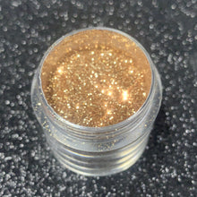 Eye Safe Cosmetic Glitter