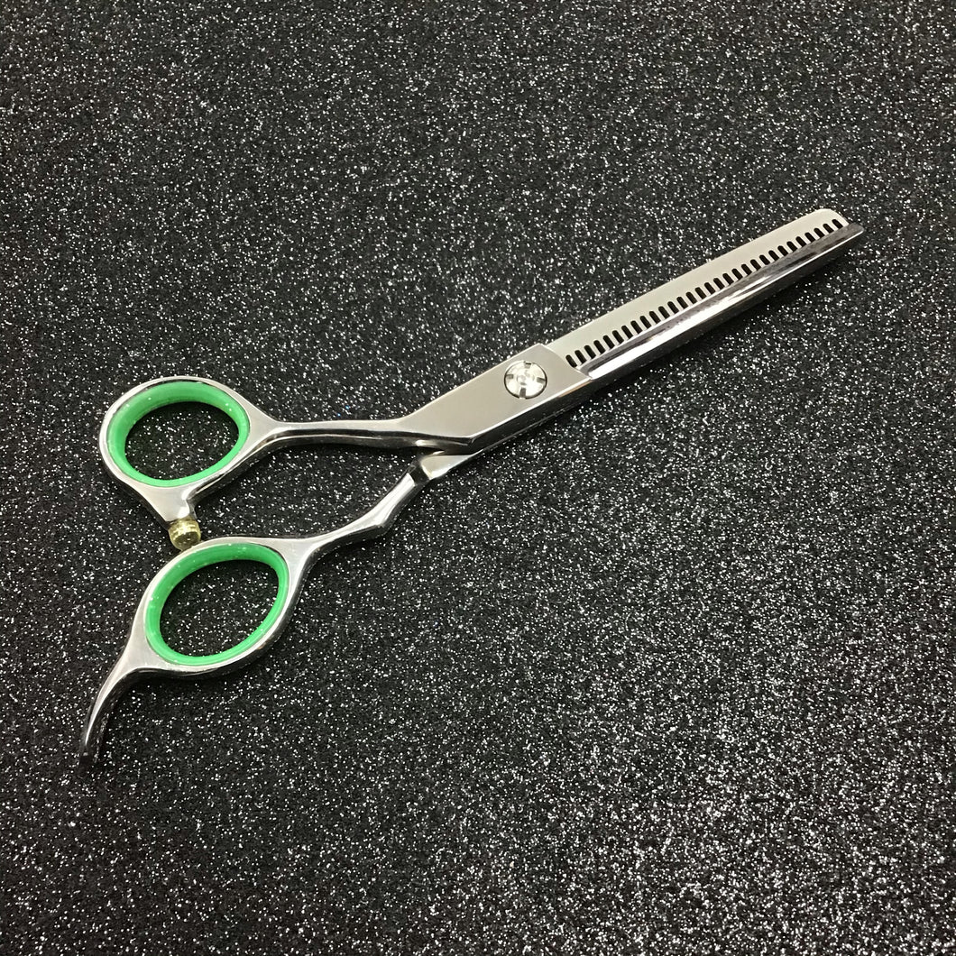 "Left 5.5"" Thinning Professional Scissors"