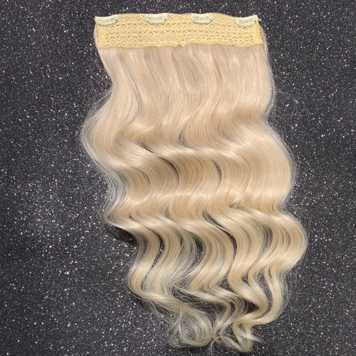 Fasthair 1 piece Clip in Human Hair.