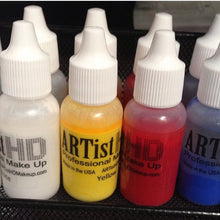 Airbrush Makeup Training inc Kit