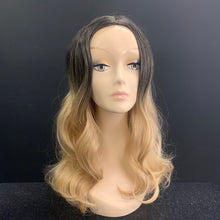 Wig Synthetic Kate