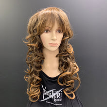 Wig Synthetic Kelly
