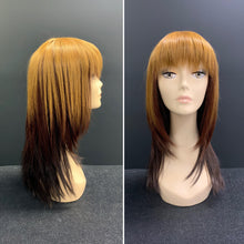Wig Therapy Wigs